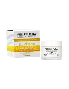 Crema all'Oro Illuminante -...