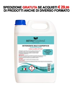 DETERGENTE MULTI-SUPERFICIE...